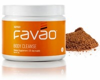 Favao Body Cleanse