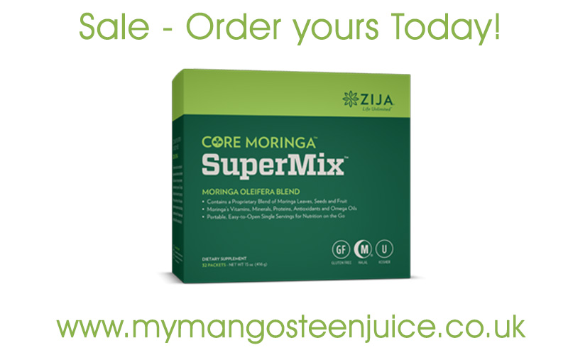Zija Super Mix Europe